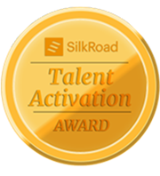 Newlink - Silkroad Talent Activation Award
