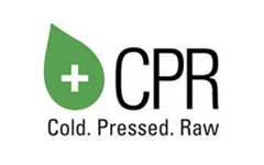 CPR - Cold Pressed Raw